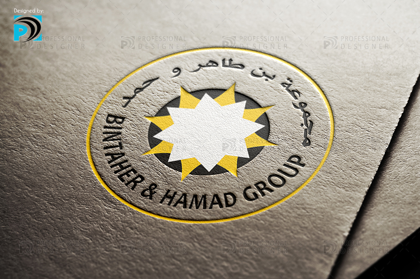 تصميم شعارات وعلامات تجارية بالوان متناسقة وافكار مبتكرة