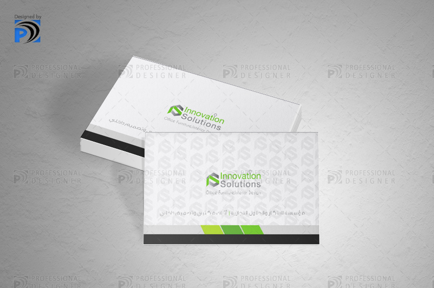 business card for companies