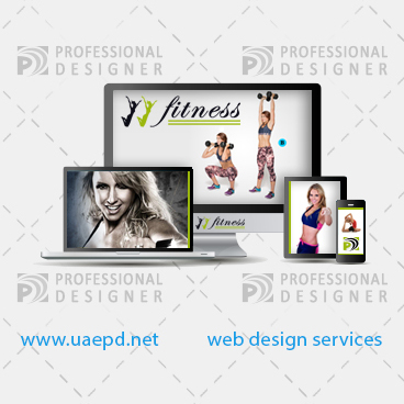 Create fitness website - Bodybuilding - Lose weight - Fitness webdesign - pool - Aerobics website - Zomba - Yoga - website for gym